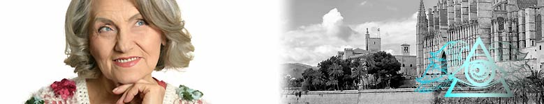 La mejor vidente de Palma de Mallorca
